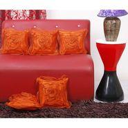 Set of 5 Dekor World Design Cushion Cover-DWCC-12-116