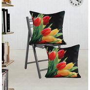 Set of 2 Dekor world Digital Cushion Cover-DWCC-24-096