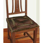 Dekor World Sprial Zari Lace Chair Pad-DWCP-024