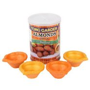 Salted Almonds & Diya DWEXDFNP141