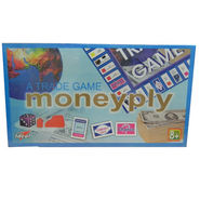Moneyply - A Trade Game