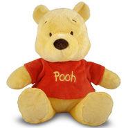 Delhi Haat Cute Pooh Soft Toy - 23 cm