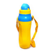 Sporty Shape Water Insulated Sipper