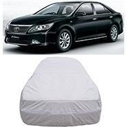Digitru Car Body Cover for Toyota Camry - Silver
