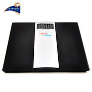 Dr Morepen Digital Weighing Machine with Backlight