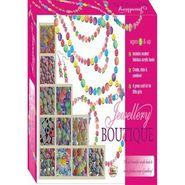 Ekta Jewellery Boutique (senior)