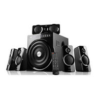 F&D F6000U 5.1 Multimedia Speaker - Black