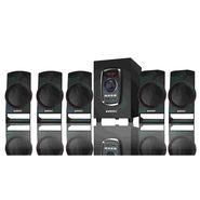 Zebion Diva 5.1 Speaker (Black)