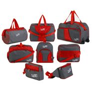 Fidato Set Of 8 Travel Bag Combo - FD-248