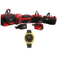 Fidato Travel & Accessories Combo - FD-251