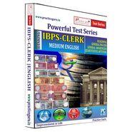 Practice Guru Bank Clerk English - CWE  - FP-86