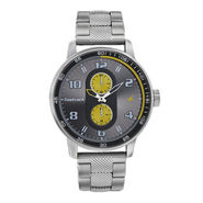 Fastrack Analog Watch For Men_Ft08 - Grey