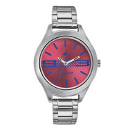 Fastrack Analog Watch For Women_Ft29 - Pink