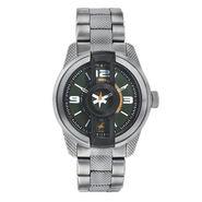 Fastrack Analog Watch For Men_Ft30 - Green