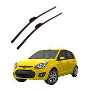 Autofurnish Frameless Wiper Blades for Ford Figo (D)22