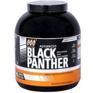 GXN Advance Black Panther 5 Lb (2.26kgs) Strawberry Flavor