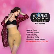 Get In Shape Look Slim Garment for Women