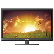 HAIER LE22B600 22 Inches LED TV - BLACK