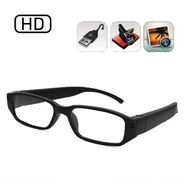 Being Trendy HD White Eye Glass Camera