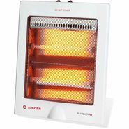 Singer Heat Glow Plus 800 watts Room Heater