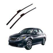 Autofurnish Frameless Wiper Blades for Honda Accord New (D)26