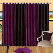IWS Set of 4 Beautiful Door Curtain IWS-CT-1012