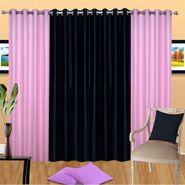 IWS Set of 4 Beautiful Door Curtain IWS-CT-1017