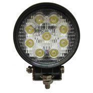 AutoSun Flood Beam Auxiliary LED Lamp for Cars and Bikes (27W)