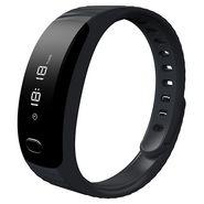 Intex Fitrist Smart Fitness Band-Black