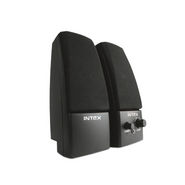 Intex IT 350 2.0 Portable Speaker - Black