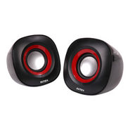 Intex IT 355 2.0 Portable Speaker - Black