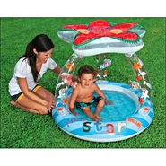 Intex 57428 Little Star Shade Baby Pool