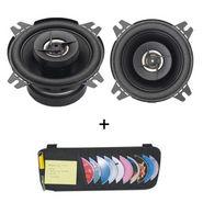 JBL Car 4 inch speakers + Builtin Tweeters
