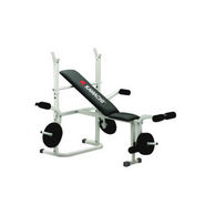 Kamachi Multipurpose Weight Bench B-003