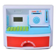 Kids Interactive & Educational ATM Piggy Bank