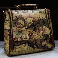 Arisha Women Handbag Multicolor -Lb227