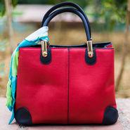Arisha Women Handbag Red -Lb260
