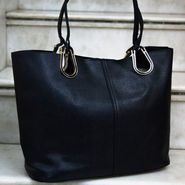 Arisha Black Handbag -LB 407