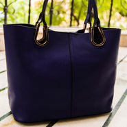 Arisha Blue Handbag -LB 410