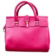 Sai Arisha PU Pink Kelly handbags-LB693