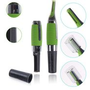 All In One Micro Hair Trimmer For Ear Nose Neck & Eyebrows