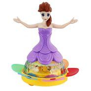 DealBindaas Dream Princess Doll B/0 Music Light