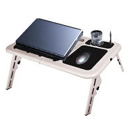 Folding Laptop E-Table