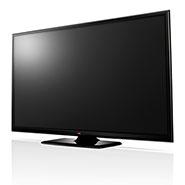 LG 50PB6600 Smart Plasma TV (50inch:FHD) - Black
