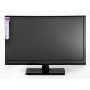 Mesharp 21 Inch LED TV - Black