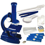 Kids Educational Microscope DIY Kit
