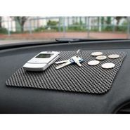 Non-Slip Dash Mat - Pack of 4
