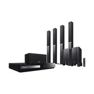 Pioneer (HTZ-777DVD) HDMI DVD Home Theatre System with USB input, 4 Tower Speakers & Down Firing Sub-Woofer