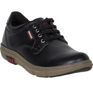 Provogue Black Casual Shoes -yp115
