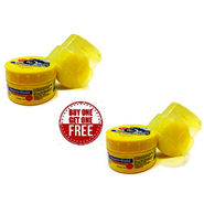 ABRO PW-400(60 gm) Car Polish Set of 2pc
